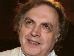 Einar Steen-NøKleberg - miembro del jurado