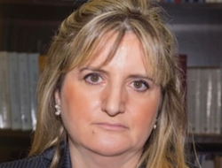 Carolina Bellver, preselection jury in Valencia