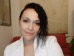 Victoria Fernandez Samodaeva, Asistant
