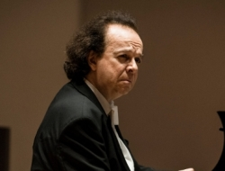 Cyprien Katsaris - jury member
