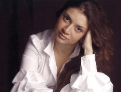 ANNA SARADJIAN, PRE-SELECTION JURY