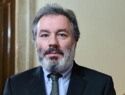 JULIO MOURENZA, JURADO DE PRESELECCIÓN