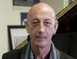 PAUL RICKARD-FORD, PRESIDENTE DO XURADO DE PRESELECCIÓN