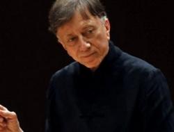 Tamás Vásáry - President of the jury