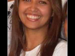 Nádia Vicente